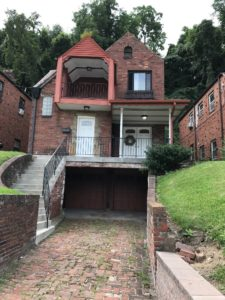 2 Bedroom Duplex in Squirrel Hill